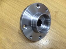 New Fiat 127 128 Yugo (Front) X19 X1/9 (Rear) Wheel Hub Drive Flange - 4399777