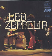 LED ZEPPELIN-Led Zeppelin II-GERMAN COVER-NEW LP