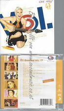 CD--DIVERSE POP--OE3 GREATEST HITS 47