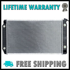 856 New Radiator for Buick Park Avenue Cadillac Deville 3.8 V6 4.1 4.5 4.9 V8