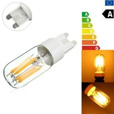 Mini G9 2W Dimmable Retro LED Filament Bulb Refrigerator Chandelier Light Replac