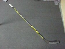 Used Nick Schultz CCM Ultra Tacks Pro Stock Composite Hockey Stick Flyers