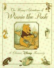The Many Adventures of Winnie the Pooh: A Classic... (SKU: G0786831383I3N01)