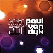 Various Artists-Vonyc Sessions 2011 CD NEW