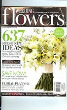 Wedding Flowers & Accessories Magazine Jan/Feb 2012