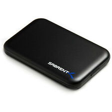 "Sabrent USB 3.0 to 2.5"" SATA External Screwless Hard Drive Enclosure EC-RD25"