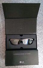 AG-S270 Analogous AG-S250  3D Glasses LG CINEMA 3D-bril