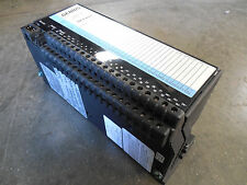 USED GE Fanuc IC660BBD024 Genius 12/24VDC Source Input / Output Module