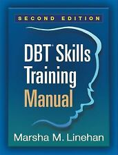 Fast Free Shipping -- DBT Skills Training Manual 2nd Edition