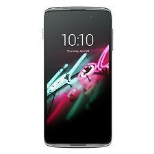 ALCATEL OneTouch Idol 3 Global Unlocked 4G LTE Smartphone, 4.7 HD IPS Display...