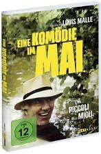 Eine Komödie im Mai (NEU/OVP) Michel Duchaussoy, Michel Piccoli von Louis Malle