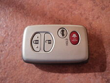 TOYOTA CAMRY HYBRID 2008-2011 GENUINE REMOTE IMMOBILIZER SMART KEY
