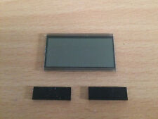 Porsche 928 clock replacement LCD screen