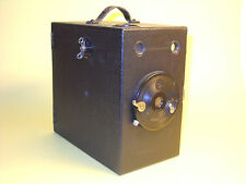 Ernemann Film K 7x12,5cm - antique  big box camera in extremely good condition!