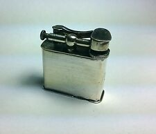 Mexican 1930-40s Solid Sterling Unique type lighter,