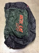ARCTIC CAT GREEN & BLACK BEARCAT 570 ATV COVER HONDA FOREMAN KAWASAKI PRAIRIE