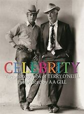 Celebrity: The Photographs of Terry O'Neill, , New Books