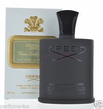 GREEN IRISH TWEED by CREED 4 oz / 120 ML EDP Spray New in Box