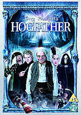 Hogfather (DVD, 2007, 2-Disc Set)