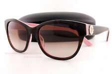 Brand New Juicy Couture Sunglasses 587/S 0T4 HA Havana Pink/Brown Gradient Women