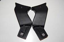 Britax B Agile Double Pushchair Car seat Adapters Receivers