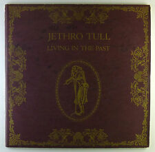 "2 x 12"" LP - Jethro Tull - Living In The Past - L4749 - washed & cleaned"
