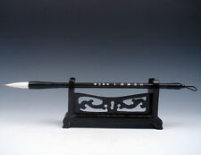Top Quality Chinese Traditional Writing Pen/Brush w/ Wooden Handle #08241504