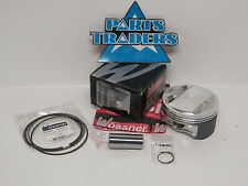 Wossner Piston Kit Kawasaki KLR 650 KLR650 Tengai 1987-2007 102 mm