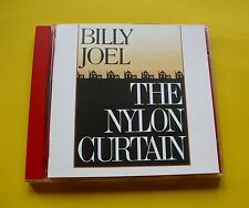 "CD "" BILLY JOEL - THE NYLON CURTAIN "" 9 SONGS (ALLENTOWN)"
