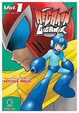 Mega Man Gigamix: Vol 1 by Hitoshi Ariga Capcom (Paperback, 2011)  9781926778235