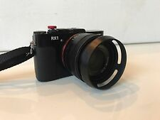 Sony rx1 with Extras!