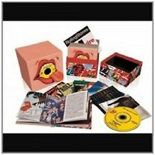 THE ROLLING STONES - THE ROLLING STONES SINGLES BOX SET (1971-2006) 45 CD NEU