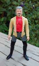 Vintage The Legend Of The Lone Ranger Buffalo Bill Cody w/Red Ascot Gabriel1980
