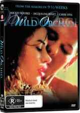 Wild Orchid -  DVD - Mickey Rourke, Jacqueline Bisset and Carre Otis