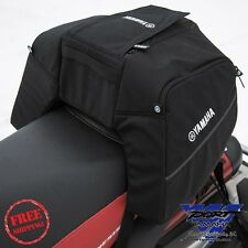 Yamaha Combination Trail Luggage Bag Snow Sled Trail Phazer, Apex, RS Vector