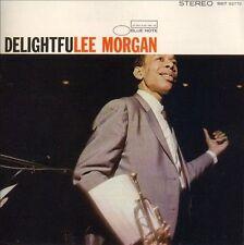Lee Morgan - Delightfulee - Like New