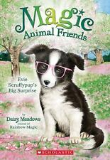 Magic Animal Friends: Evie Scruffypup's Big Surprise 1 by Daisy Meadows...