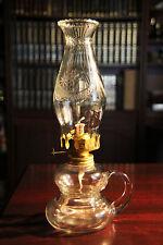 OIL LAMP - Finger Lamp Kerosene Oil Lamp
