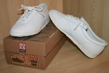 Vintage 1992 Reebok Boks Flirt Lo Women's Size 8 Shoes White