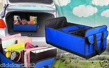 Trunk Genie Car Boot Organizer Cooler Chiller Folding Collapsible Storage
