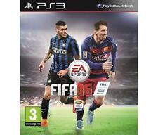 Giochi Sony Ps3 ELECTRONIC ARTS - FIFA 16 Ps3   - Con Multiplayer FIFA 16
