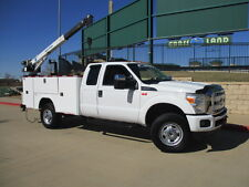 Ford: F-350 4WD SuperCab