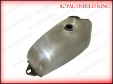 Yamaha XT TT 500 Petrol Fuel Gas Tank - Raw Steel Finish 1977