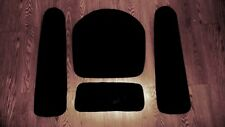 1969 1969 1970 1971 Lincoln Mark III Hood Insulation Pad Set