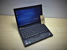 Lenovo X230 Laptop, Intel i5-3320M 2.6GHz CPU, 8GB RAM, 500GB HDD, Win7, webcam