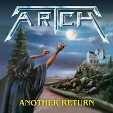 Another Return - Artch (2015, CD NUOVO)