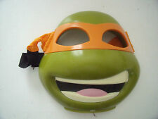TEENAGE MUTANT NINJA TURTLES MICHAELANGELO MASK FOR DRESSING UP