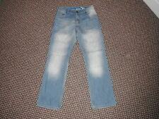 """Superior DNM 73' Slouch W30"""" L32"""" Faded Medium Blue Ladies Jeans"""