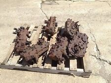 WC 3/4 ton WWII Dodge 4x4 Transfer Case WC51 WC52 G502 New Process Used