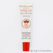 "1 ROSEBUD Smith's Strawberry Lip Balm Tube (0.5 oz) ""RB-SLBT""  *Joy's cosmetics*"
